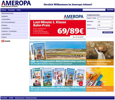 Ameropa Reisen GmbH