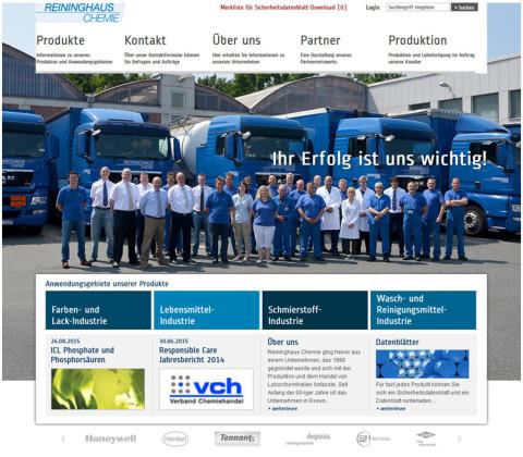 Reininghaus Chemie GmbH & Co.KG