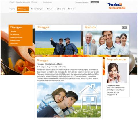 Tyczka Neue Gastechnik GmbH & Co. KG