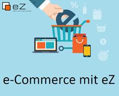 eZ Publish eCommerce
