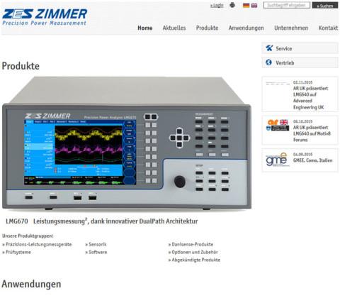ZES Zimmer GmbH