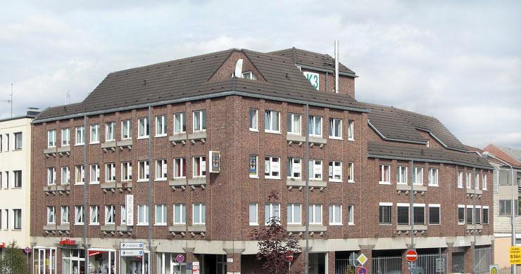 Unternehmen IntranetBOX GmbH Standort Dueren