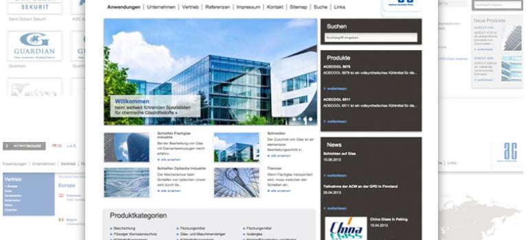 Aachener Chemische Werke GmbH