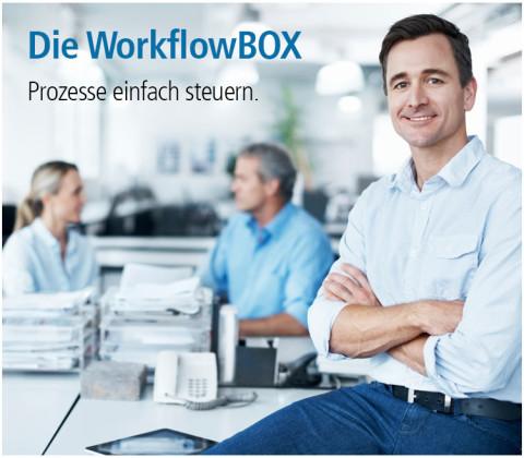 WorkflowBOX