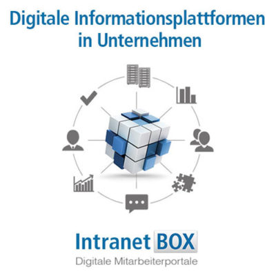 Digitale Transformation – Die Auflösung von Daten-Silos