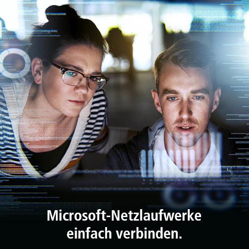 Microsoft-Kompatibilität – ein Wettbewerbsvorteil bei der digitalen Transformation