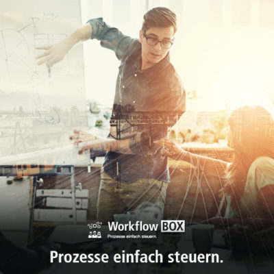 Neue Features in der WorkflowBOX