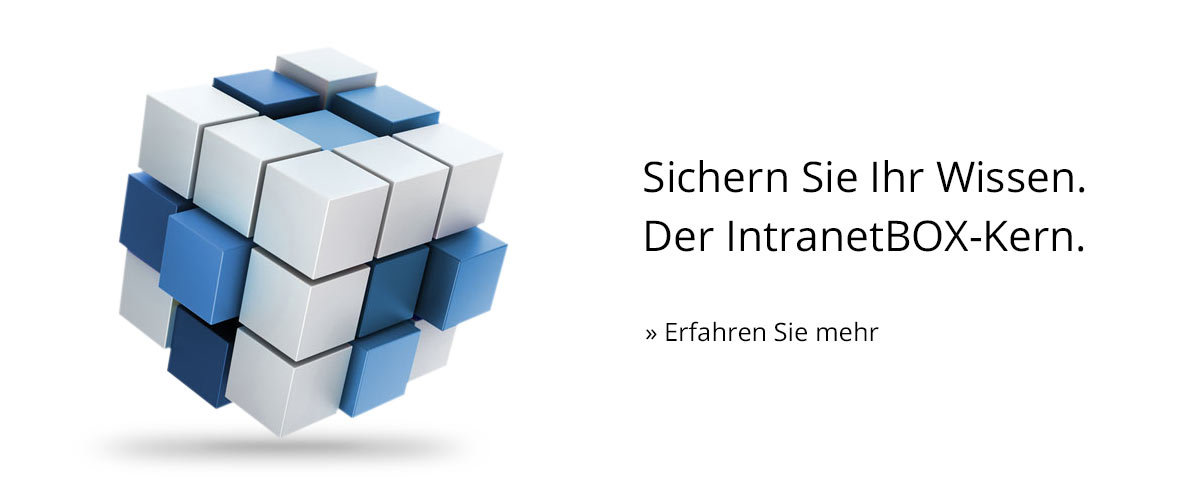 Intranet Software - IntranetBOX-Kern