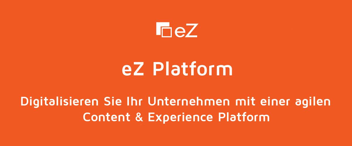 eZ-Platform