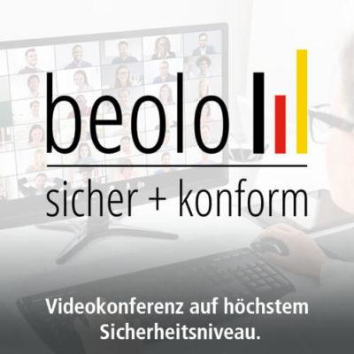 Videokonferenz auf höchstem Sicherheitsniveau