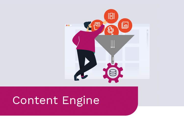Ibexa eZ Platform Enterprise Content Engine