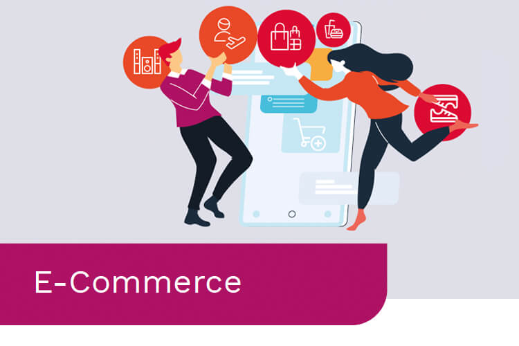 Ibexa eZ Platform Enterprise E-Commerce