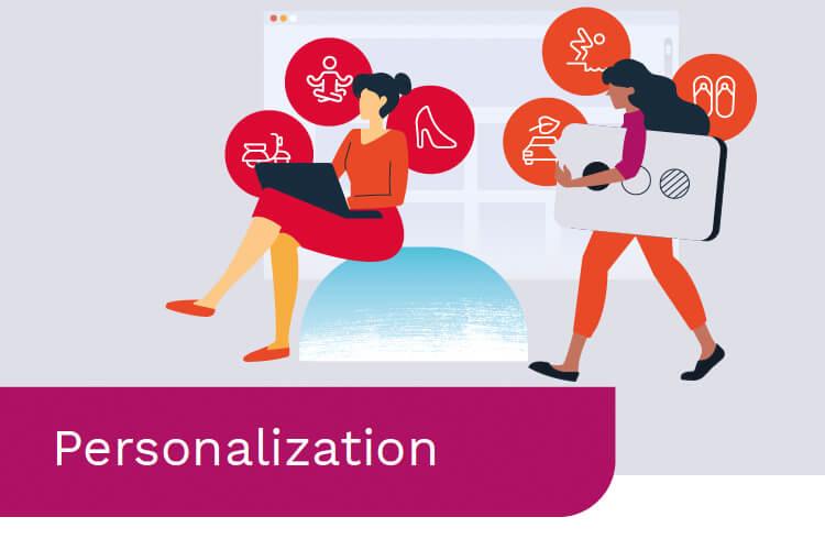 Ibexa eZ Platform Enterprise Personalization