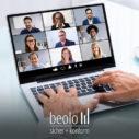 Videochat und Videokonferenzdienste Jitsi Meet, BigBlueButton und Beolo statt Zoom, MS Teams und Skype
